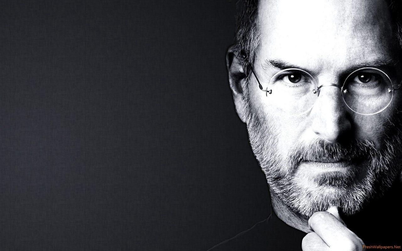 Waarom het geen zin heeft om op Steve Jobs of Arie Boomsma te lijken.