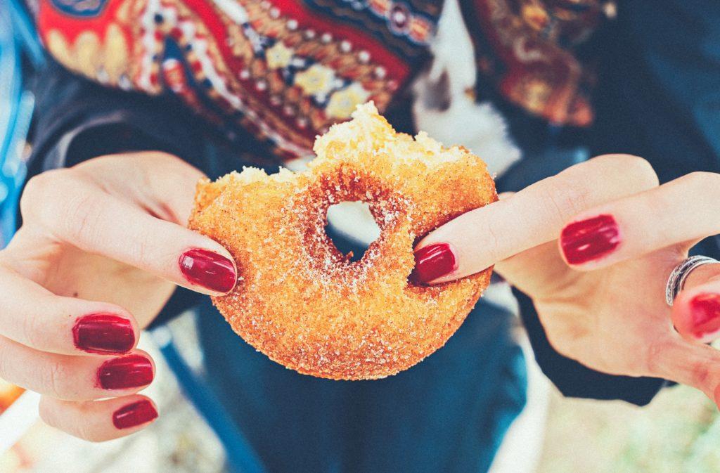 Waarom niemand ooit dezelfde donut ziet (en hoe dat inzicht je kan bevrijden).