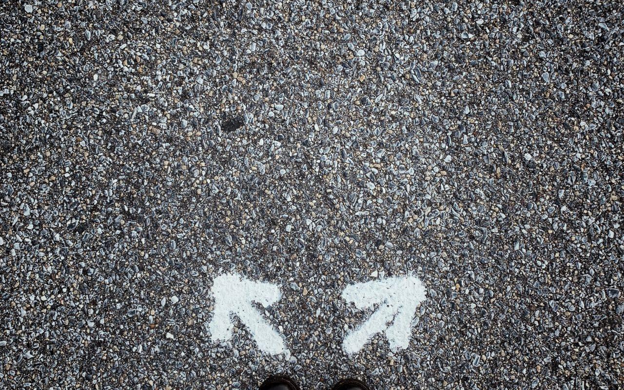 """""""Hoe maak je de juiste keuze bij een dilemma?"""""""